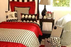 Alabama Bed Set Alabama Bedroom Set Manor Collection By Alabama Football Bedroom