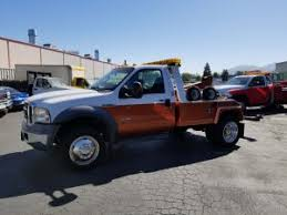 used ford tow trucks for sale used wreckers truck sales inc