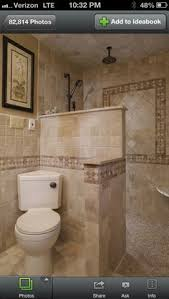 pictures of bathroom designs 20 beautiful small bathroom ideas 50th shower rod and glass doors
