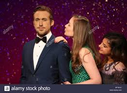 Stunningly by Madame Tussauds London Today Launched A Stunningly Lifelike Wax