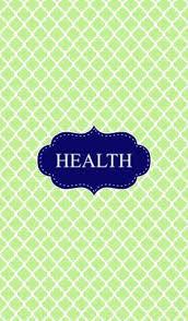 7 best images of health binder cover printable health binder