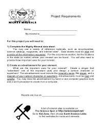 all worksheets rocks and minerals worksheets pdf printable