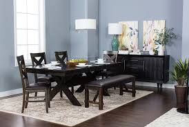 Dining Room Tables With Extensions Pelennor Extension Dining Table Living Spaces