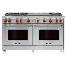 Wolf 15 Gas Cooktop Wolf 60