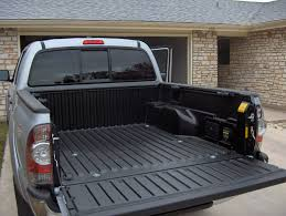 Ford Ranger Truck Bed Dimensions - 2006 toyota tacoma information and photos zombiedrive 2013 bed