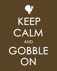 happy thanksgiving from all of us here at radikal records