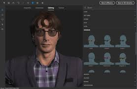 adobe releases big updates to photoshop and a new 3d character app