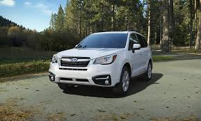 2017 subaru forester colors forester exterior colors