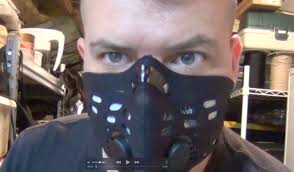 rz mask most overlooked item in an survival kit