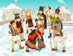 traditions and customs in romania global storybook