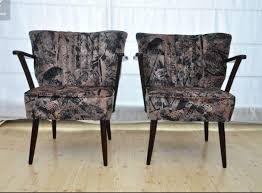 Club Armchairs Mid Century Club Armchairs 1960s Set Of 2 For Sale At Pamono