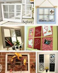 Using Old Window Frames To Decorate Windows Crafts For Old Windows Designs Best 25 Window Frame Decor
