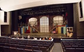 Performing Arts Center Design Guidelines Mactheatre