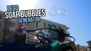 sariel pl mustang soap bubbles generator youtube