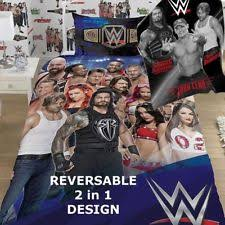 Wwe Bedding Wwe Bedding Ebay