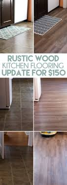 Inexpensive Flooring Ideas Fascinating Best 25 Inexpensive Flooring Ideas On Pinterest Cheap