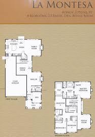 schaefer ranch floor plans dublin ca
