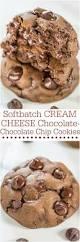 softbatch cream cheese chocolate chocolate chip cookies cream