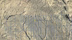 Big Bend Map 5 Acres In Big Bend Valley Brewster County Tx Landpin Com