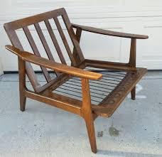 Modern Lounge Chair Design Ideas Teak Mid Century Modern Furniture Dixie Furniture