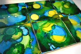 deep greens and blues are the colors i choose gmglimmerglass deep greens and blues are the colors i choose