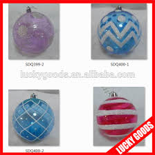 Christmas Ornaments Balls Wholesale by Clear Plastic Ball Ornaments Bulk Clear Plastic Ball Ornaments