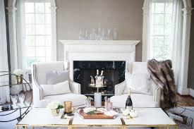 home decor for fall entertaining fashionable hostess