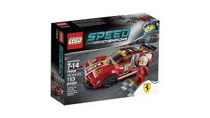 lego speed champions 2017 review lego 75908 u2013 ferrari 458 italia gt2