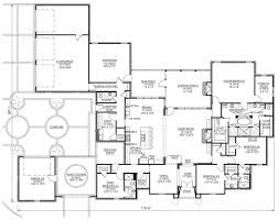 4000 square foot house plans one story house plans