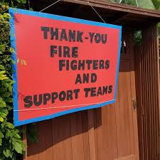 local salon offers free haircuts to firefighters kvoa kvoa com