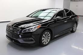 black on black hyundai sonata black hyundai sonata in michigan for sale used cars on