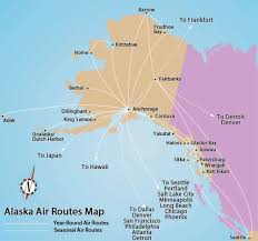 Alaska how long does it take for mail to travel images Travel alaska getting around alaska by plane jpg