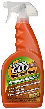 amazon com orange glo hardwood floor everyday cleaner 22 fl oz