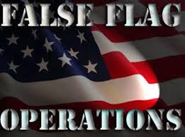 American Flag Meme - psychological warfare and the false flag meme