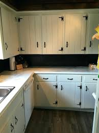 knotty pine kitchen cabinets painted white modern cabinets