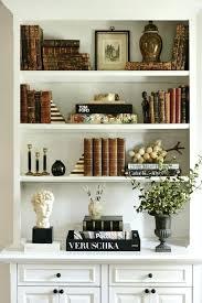 decorating a bookshelf books for decoration ezpass club