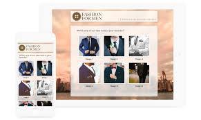 Multiple Choice Questions For Fashion Image Based Surveys Forms U0026 Polls Surveylegend