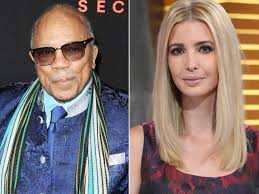 ivanka trump i dated ivanka trump twelve years ago quincy jones pakistan today