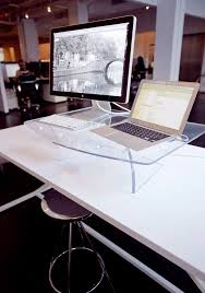 Small Table For Standing Desk Standing Office Workstation Standing Desk Desk Extention Work