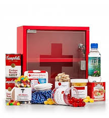 Get Well Soon Gift Get Well Medicine Cabinet Gourmet Gift Baskets You U0027ll