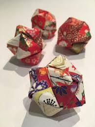 a diy christmas how to make origami christmas decorations