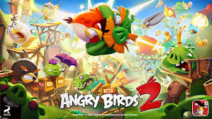 birds bang angry birds 2 launches worldwide