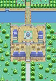 Sinnoh Map Iron Mapper Trial V