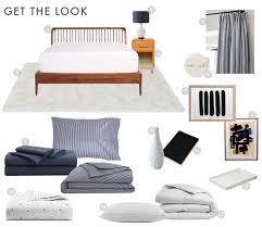 Traditional Bedding The New Luxury Bed In A Bag With Brooklinen Emily Henderson
