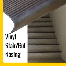 vinyl stair nosing tuff floors