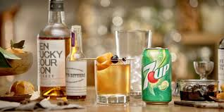Sweet Old Fashioned Recipe 7up