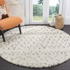 Furniture Lighting Amp Home Decor Free Shipping Amp Shop For Safavieh Handmade Kenya Light Grey Ivory Wool Rug 9 U0027 X