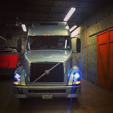 2015 volvo semi truck rural rooted web marketing 2005 volvo 670 low beam hid lighting