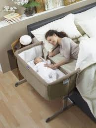 baby crib attached to bed best 25 baby co sleeper ideas on pinterest baby bedside sleeper