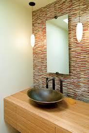 powder rooms u2014 statements in tile lighting kitchens flooring